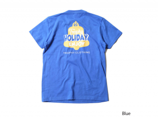 "<img class='new_mark_img1' src='https://img.shop-pro.jp/img/new/icons1.gif' style='border:none;display:inline;margin:0px;padding:0px;width:auto;' />""HOLIDAY"" HOLIDAY LOGO TEE(KIDS SIZE)(子供服)"
