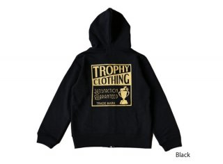 "<img class='new_mark_img1' src='https://img.shop-pro.jp/img/new/icons1.gif' style='border:none;display:inline;margin:0px;padding:0px;width:auto;' />""HOLIDAY"" BOX LOGO ZIP HOODIE(KIDS SIZE)(子供服)"