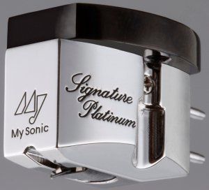 【特価はお問合せ下さい】My Sonic Lab Signature Platinum