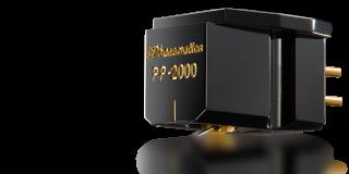 【特価はお問合せ下さい】Phasemation PP-2000