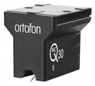【特価はお問合せ下さい】ortofon MC-Q30S