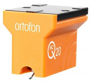 【特価はお問合せ下さい】ortofon MC-Q20