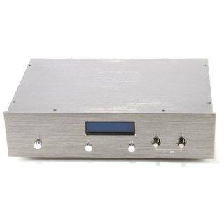 Mobor CPU control DC motor PSU(LINN LP12用)