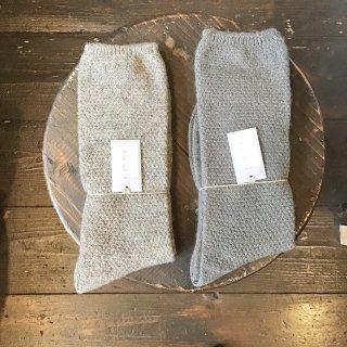 evamevaさんの靴下 (o)