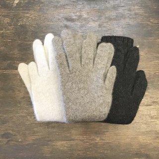 カシミヤ100%手袋