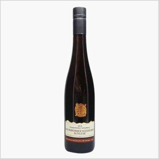 ベルクシュトラーセ醸造協同組合 シュペートブルグンダー アウスレーゼ