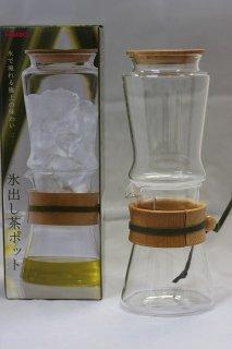 氷り出し茶ポット