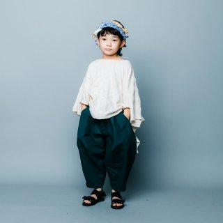 【即納】オックスポインテッドパンツ