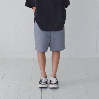 【即納】ダブルボタンショートパンツ