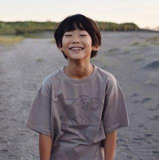 【即納/ラストワン】SWOONプリントT