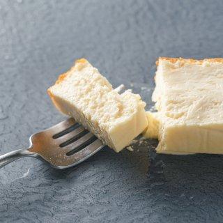 クリームチーズケーキ