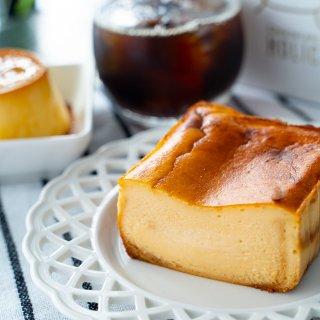 プリンチーズケーキ(来栖けい×長谷川稔)コラボ限定フレーバー