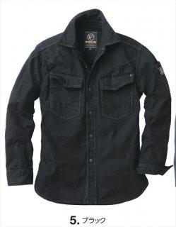 US-1106フィッシャーストライプシャツ