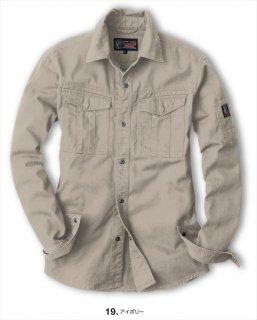 SR-4006スタンダードシャツシャツ