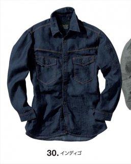 SR-2006エアーライトシャツ