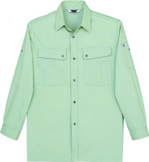107長袖シャツ