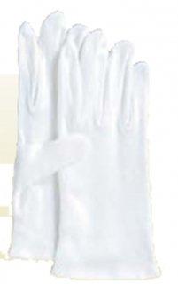 WW-946綿薄マチ付手袋10双組