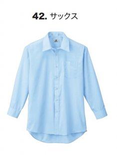 15142長袖ドレスシャツ