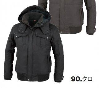 332防寒ブルゾン
