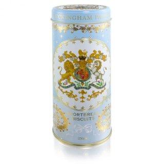 ジョージア ショートブレッド缶