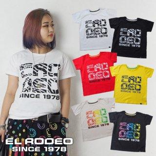 ひょうゼブラ ロゴ 6色 Tシャツ