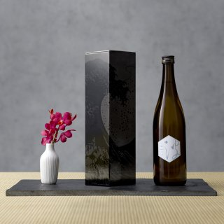 The Japan - nami - 波 <br> 【1ケース 50箱入】