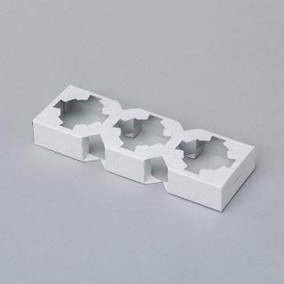 チョイスホルダー3連<br> 【1ケース 200箱入】
