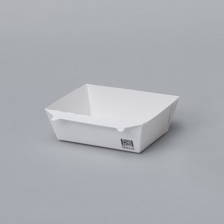 FB-50R(長方形)本体<br> 【1ケース 100箱入】