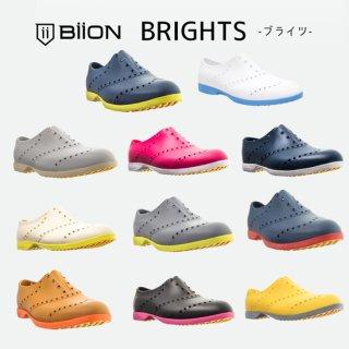 BiiON(バイオン)ゴルフシューズ BRIGHTS