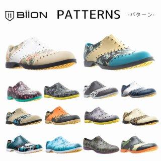 BiiON(バイオン)ゴルフシューズ PATTERNS