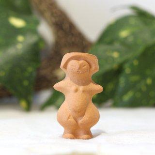 美濃焼陶器 箸置き「Venus(ビーナス)土偶」古代シリーズ