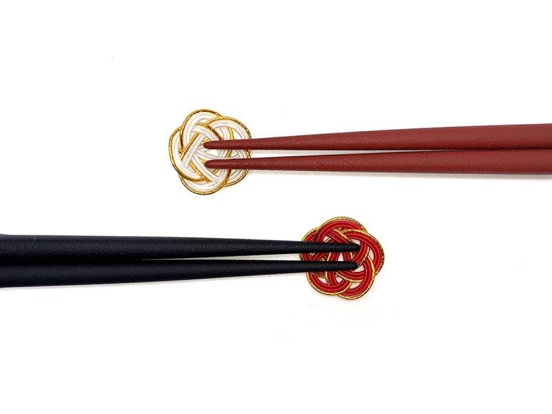 若狭塗箸(乾漆2膳)