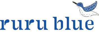 ruru blue