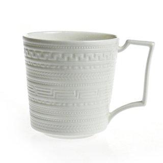ウェッジウッド (WEDGWOOD) インタグリオ マグカップ