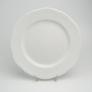 リチャード・ジノリ (Richard Ginori) アンティコホワイト プレート 26cm