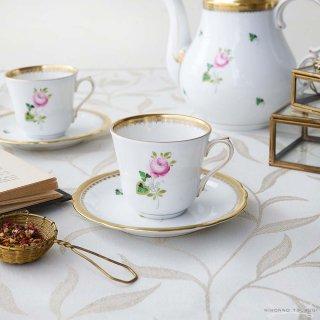 ヘレンド (HEREND) VRH-OR-X1 コーヒーカップ&ソーサー 03537-0-00【あす楽対応】