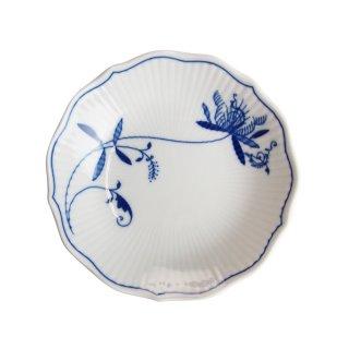 カールスバード ブルーオニオン (Carlsbad Blue Onion) ECO プラハ 小皿 14cm