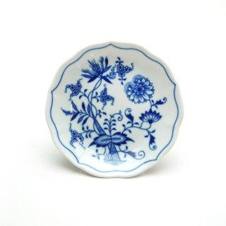 カールスバード ブルーオニオン (Carlsbad Blue Onion) 小皿 11cm CB016
