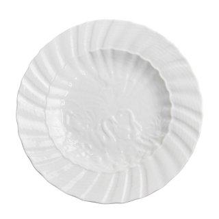 マイセン (Meissen) スワンホワイト プレート 24.5cm 000001/05475