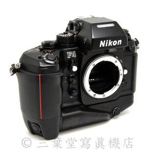 Nikon F4s