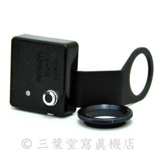 Nikon F2用イルミネーター DL-1