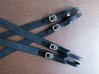 昨日カメラ CAMERA leather Strap No,4.2