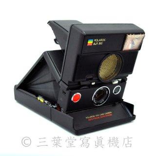 Polaroid SLR680 前期