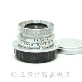 Leica Summaron 3.5cm F3.5 (L)