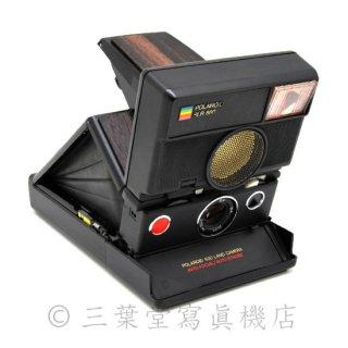 Polaroid SLR680 前期 ローズウッド