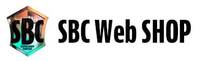 The Official SBC Shop | Super Body Contest