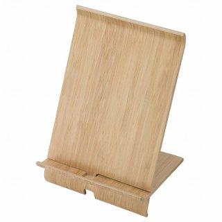 IKEA イケア 携帯電話ホルダー 竹突き板 z80392099 SIGFINN