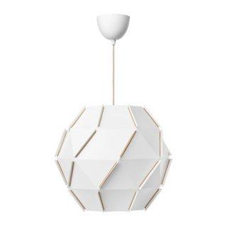 IKEA イケア ペンダントランプ 丸形 44cm z70363078 SJOPENNA