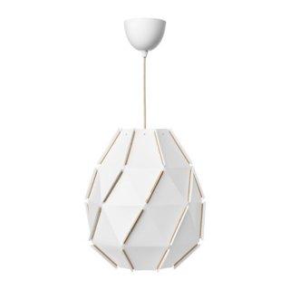 IKEA イケア ペンダントランプ 楕円形 z30396293 SJOPENNA