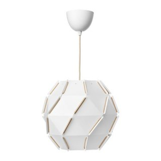IKEA イケア ペンダントランプ 丸形 35cm z90363077 SJOPENNA